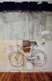 Bicycle Furniture 19 Best Bike Wall Mounts Images On Pinterest Bicycle Rack Bike