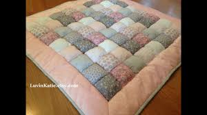 Baby Floor Quilt - YouTube & Baby Floor Quilt Adamdwight.com