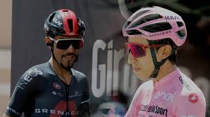 El ciclista colombiano egan bernal, del equipo británico ineos grenadiers, se ha proclamado este domingo campeón de la 104.ª edición del giro de italia no puedo creer lo que está pasando, acabo de ganar el giro de italia. 0pqmmq8uy7mzwm