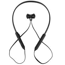 <b>BT</b>-<b>32 Flat Ear Hanging</b> Neck Sports Magnetic Bluetooth Headset ...