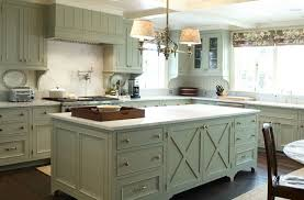 Concept Green Country Kitchens Amazing Gray Kitchen Cabinets Traditional Throughout Design Inspiration
