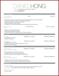 Resume Templates For First Job Resume Template First Job How To Write A Teenager Cv Sampl Sevte 24