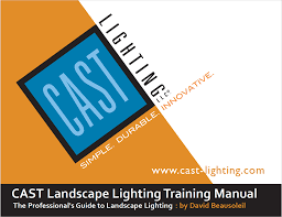training guides manuals outdoor landscape security landscape lighting distributor map outdoor security solutions cast