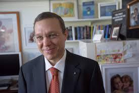 Avi Loeb nominated to presidential advisory council – Harvard Gazette