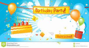 Boys Birthday Party Invitations Templates Kid Birthday Party Invitation Templates Bkperennials