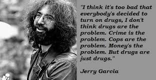 Jerry Garcia Quotes Impressive Jerry Garcia's Quotes Famous And Not Much Sualci Quotes