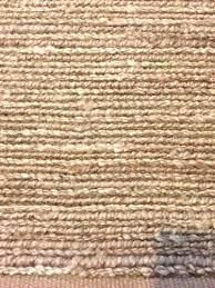 chenille jute rug. Jute Back Carpet Pottery Barn Heather Chenille Rug Runner H