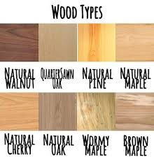 hardwood types for furniture. is the furniture really solid wood and why choose yes all of our mennonite produced from either pine maple hardwood types for a