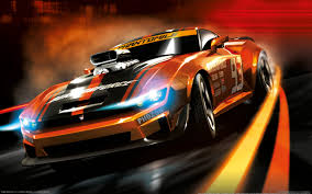 Wallpaper Ridge Racer 3D HD 2560x1600 ...