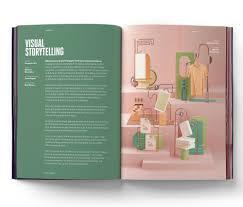 Book Spread Design Radim Malinic Book Of Ideas Spread Aiga4 Eye On Design