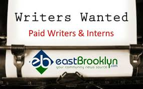 canarsie east brooklyn writers wanted for com