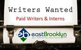 canarsie east brooklyn writers wanted for eastbrooklyn com