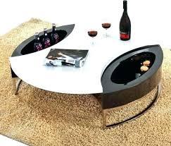 modern round coffee table inspiring round modern coffee table contemporary round coffee table living room modern