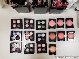 chanel macys 4 i had my creme shadow powder shadow maa lash primer eyeliner and brush