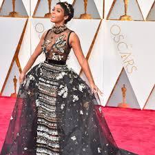 Oscars Red Carpet Dresses 2017