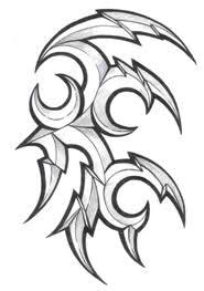 Tattoo Flash Tetování Tattoo Kérkycz
