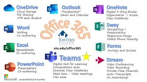 Offi 365 Eastern Illinois University Office 365