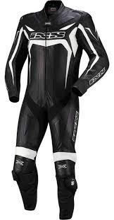 Ixs Wakefield One Piece Leather Suit