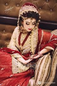 pretty satni bridal with makeup