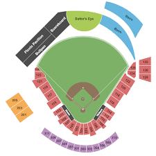 Buy Reno Aces Tickets Front Row Seats