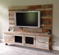 distressed wood entertainment center. Entertainment Center Fabricated With Reclaimed Wood Inside Distressed Pinterest