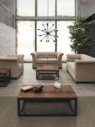 industrial rustic design furniture. Interior Design Furniture Modern Industrial Rustic Living Room Interior  Bath Outstanding Decor Decorating Ideas F