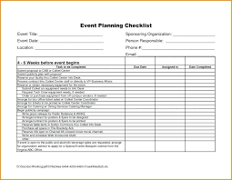 Banquet Checklist Template Fancy Templates For Event Planning Frieze Documentation Template
