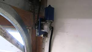 broten garage doorsMarantec Martin Broten Harrison Custom Garage Door Opener Side