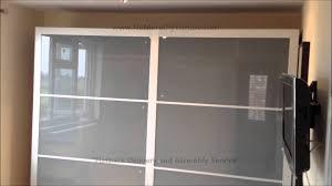 sliding wardrobe doors ikea. Simple Ikea Inside Sliding Wardrobe Doors Ikea N