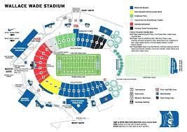 Duke Football Seating Chart Ben Hill Griffin Seating Chart Stadium Seating Lg Ben Hill