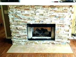 faux stone for fireplace stone around fireplace fake stone around e faux pictures stacked interesting design