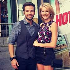 nathan kress wedding icarly. nathan kress wedding icarly