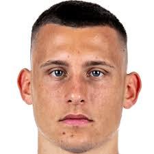 Dominik reiter (born 4 january 1998) is an austrian football player who plays as a forward for lask. Maximilian Eggestein Fm 2021 Profile Reviews