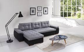 Couch Ravenna 1 L Couchgarnitur Polsterecke Wohnlandschaft
