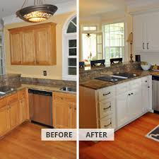 cabinet refacing kitchen remodeling kitchen solvers of north