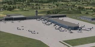 Welcome To Perfect Flight Fsx Henri Coanda Airport Lrop