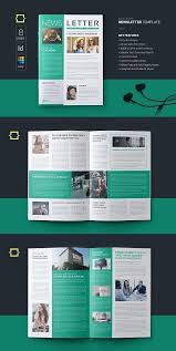Newsletter Templates Pages Free Responsive Email Template Newsletter Design Templates