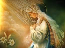 Resultado de imagen de maria humilde
