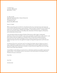 Ideas Collection Sample Application Letter For Volunteer Teacher In