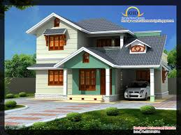 Small Picture Home design india architecture House design ideas