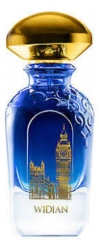 WIDIAN <b>AJ Arabia V</b> 50ml 1.7 Fl Oz Eau De Parfume TESTER Unisex