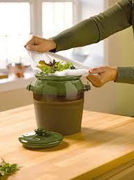 Gardeners Kitchen Compostable Bags Bio Bags For The Kitchen Gardenerscom