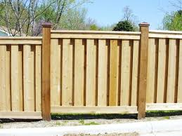 decorative wood fence a pretty wood fence with extra panels for privacy and decorative post tops decorative wood fence