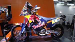 2018 ktm rally 450. delighful 2018 ktm 450 rally replica  red bull factory racing bike walkaround with 2018 ktm rally e