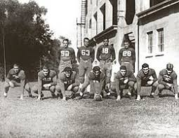 1931 Tulane Green Wave Football Team Wikipedia