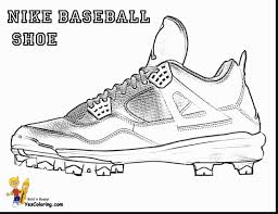 Coloring Pages Running Shoes New Stunning Jordan Shoes Running Shoe