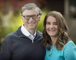 Young Melinda Gates Picture (Page 1) - Line.17QQ.com