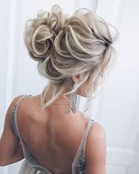 20 Best Formal Wedding Hairstyles To Copy In 2019 Svatba Styly