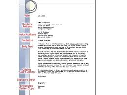 Business Letter Formats Authorstream