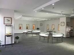 Jewelry Store Interior Design Unique Inspiration Ideas